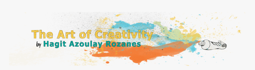 The Art Of Creativity - Poster, HD Png Download, Free Download