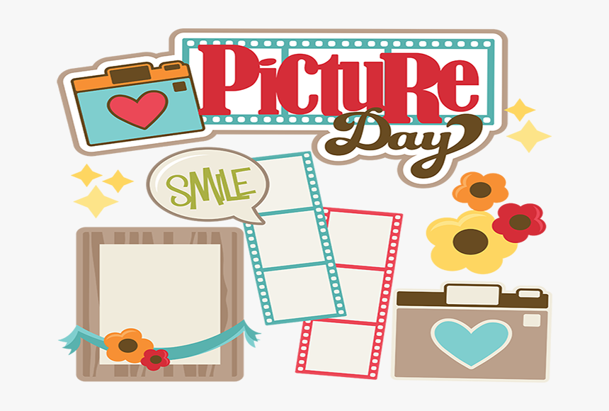 Fall School Picture Day, HD Png Download, Free Download