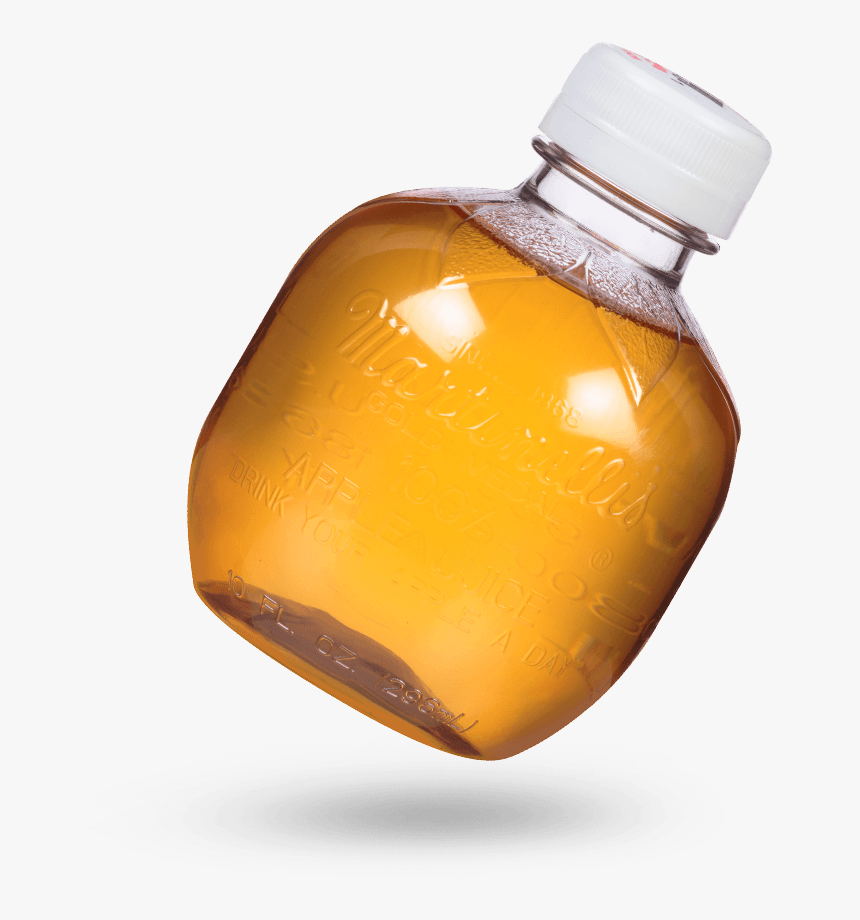 Plastic Martinelli Apple Juice, HD Png Download, Free Download