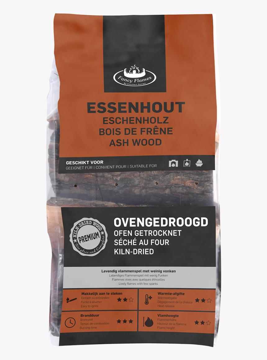 Premium Kiln-dried Ash Wood - Chocolate, HD Png Download, Free Download