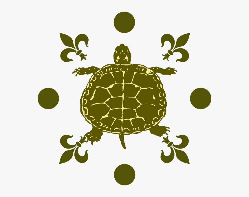 Turtle Clip Art, HD Png Download, Free Download
