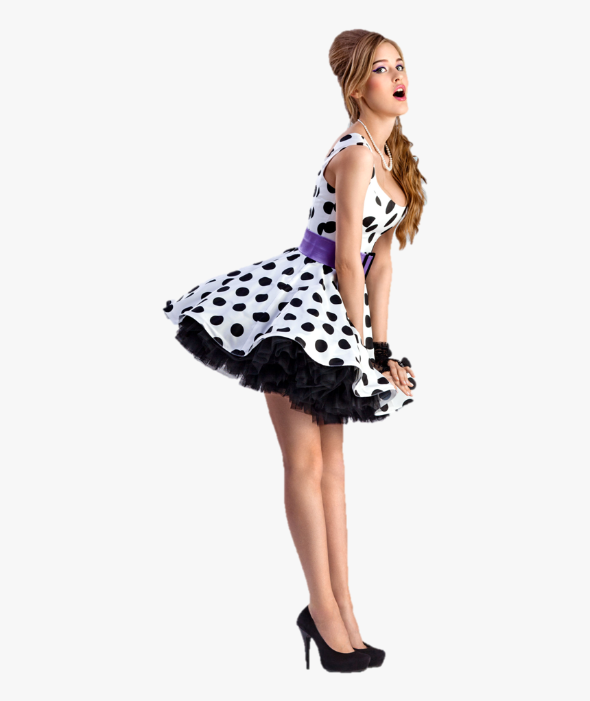 Pin-up Girl Stock Photography Model - Pin Up Girls Models, HD Png Download, Free Download