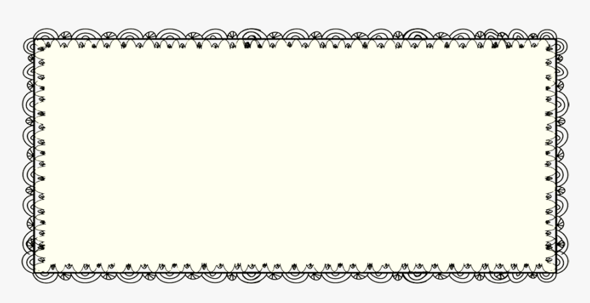 Clip Art Coupon Border Clipart - New York, HD Png Download, Free Download