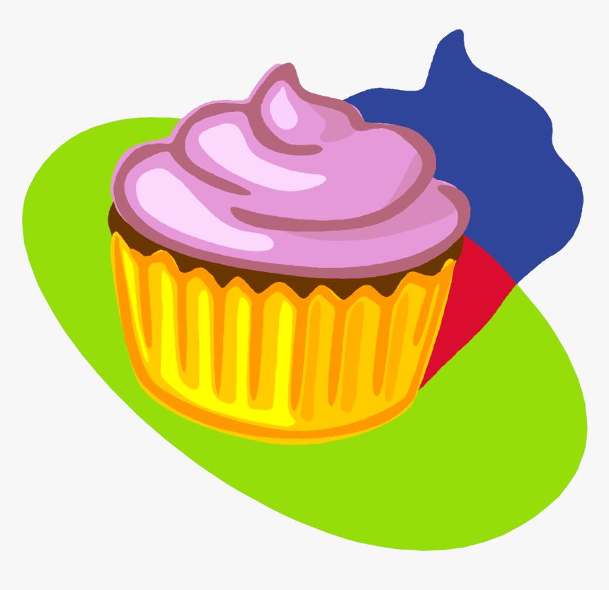License Required - - Cupcake Clipart Free, HD Png Download, Free Download