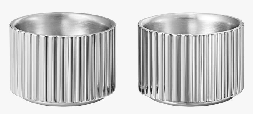 Bernadotte, Egg Cup Set, Design Inspired By Sigvard - Bernadotte Georg Jensen, HD Png Download, Free Download