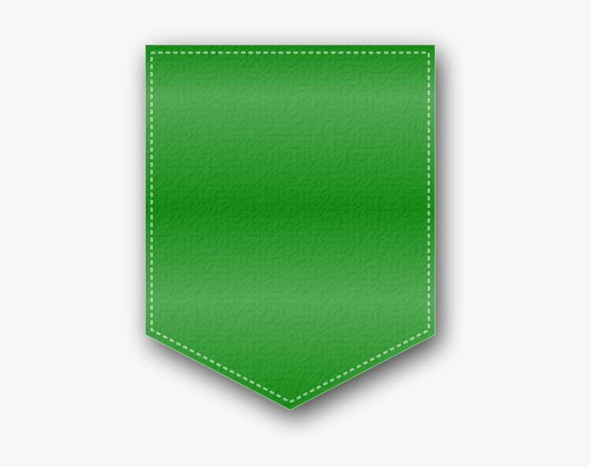 Vector Corner Ribbon Png, Transparent Png, Free Download