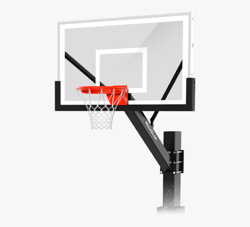 Ground Basketball Hoop Australia, HD Png Download, Free Download
