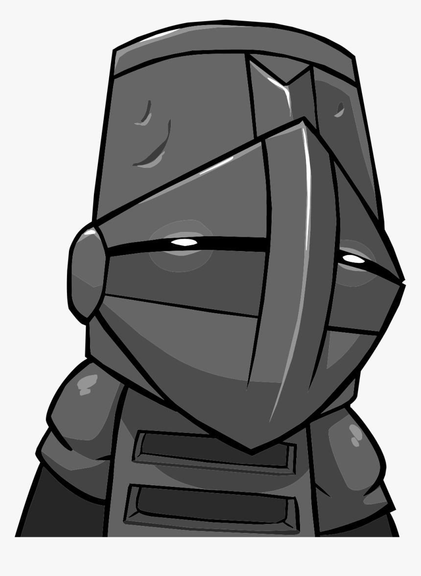 Castle Crashers Wiki - Castle Crashers Remastered Stove Face, HD Png Download, Free Download
