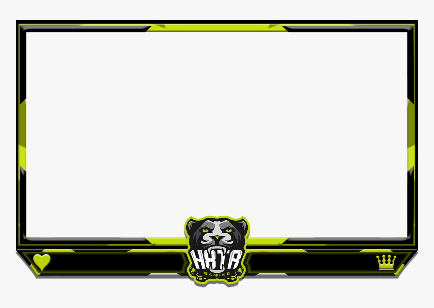 Transparent Cam Overlay Png - Overlay Camera Twitch Png, Png Download, Free Download