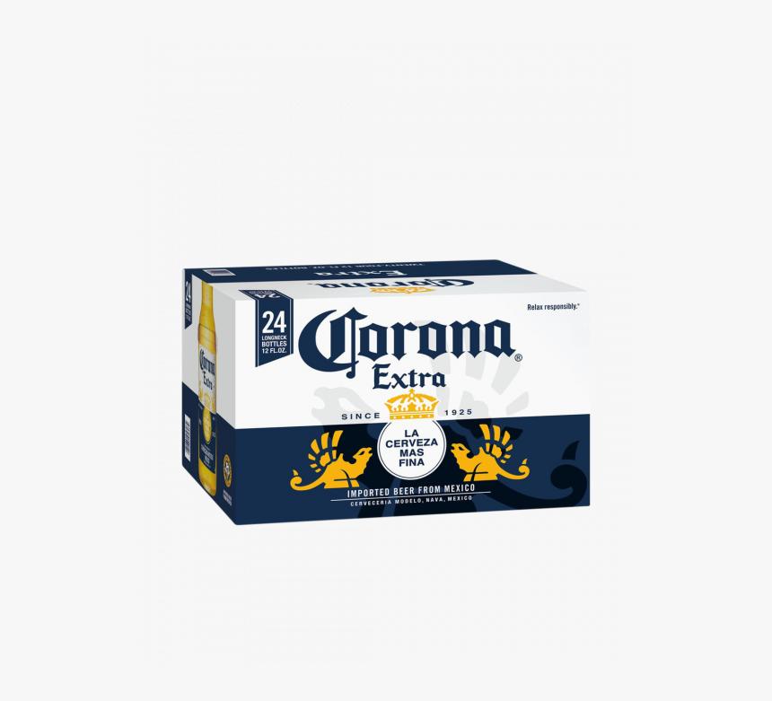 Corona 18 Pack Bottles, HD Png Download, Free Download