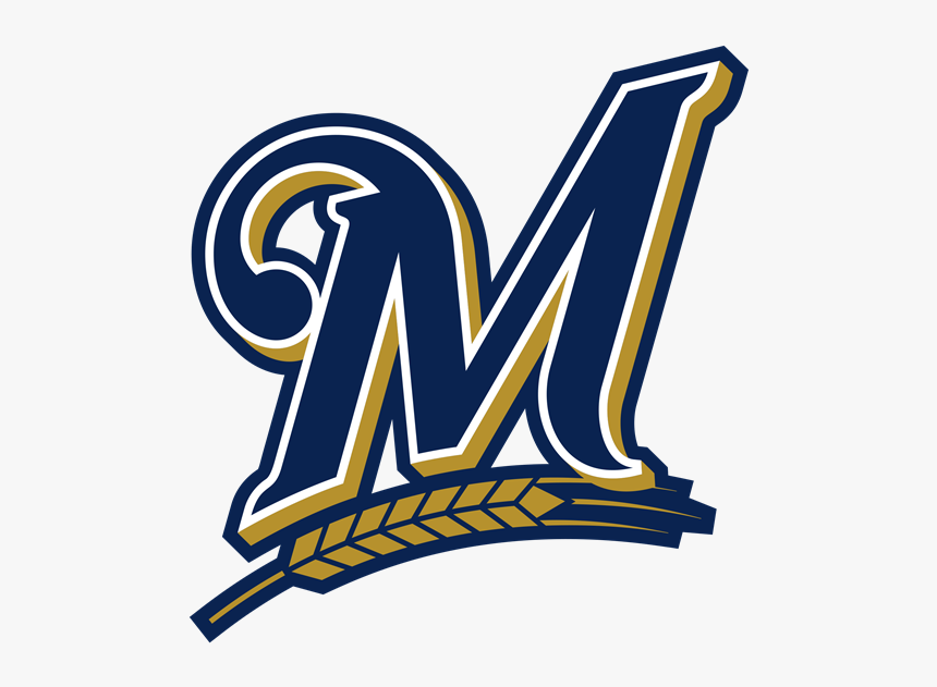 Rockies Baseball Clipart Vector Royalty Free Stock - Milwaukee Brewers Logo 2019, HD Png Download, Free Download