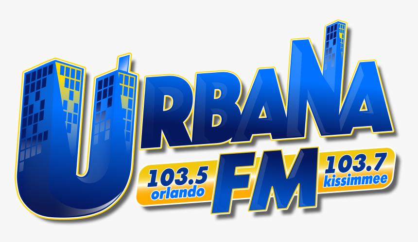 Urbana Fm Logo, HD Png Download, Free Download