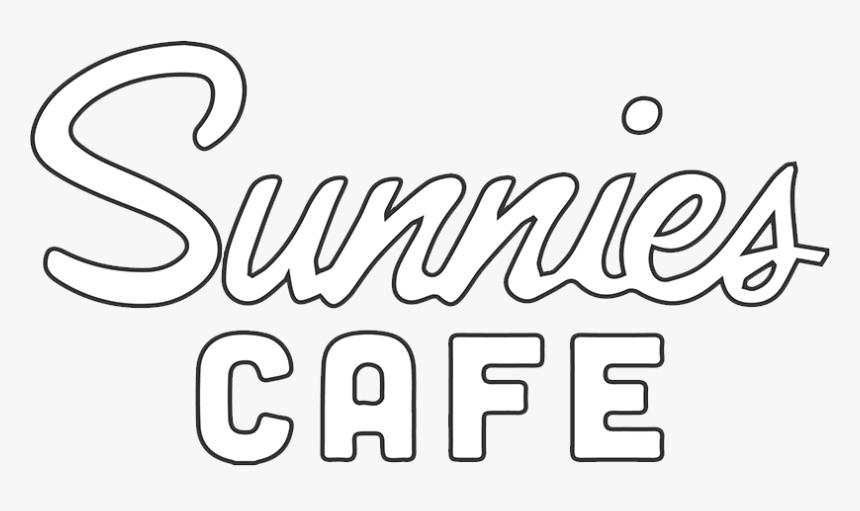 Sunnies Cafe - Sunnies Cafe Logo Png, Transparent Png, Free Download