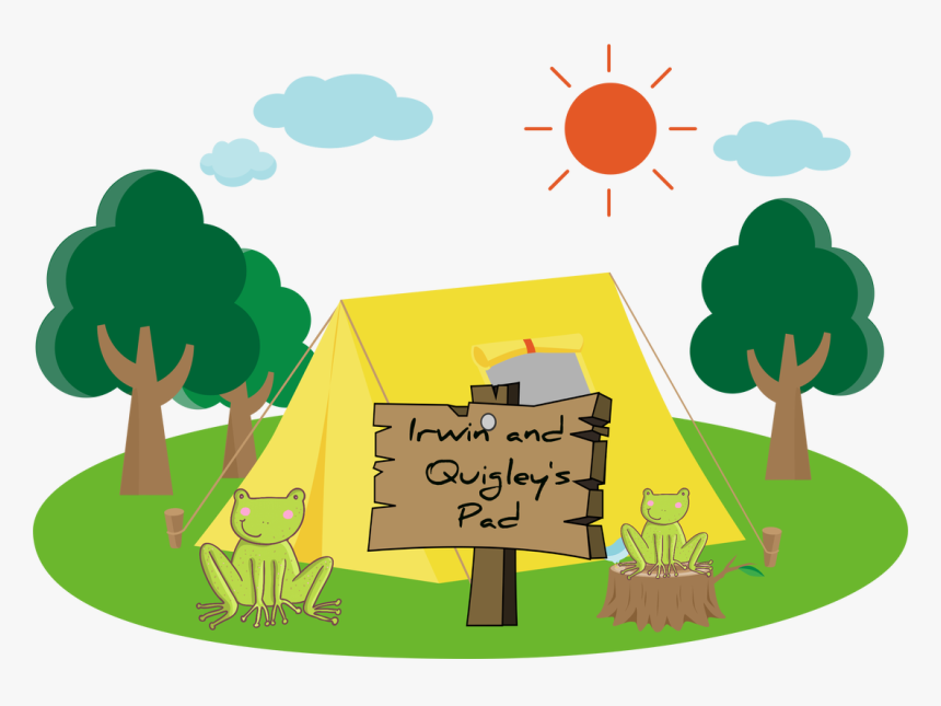 Picture - Camping Png, Transparent Png, Free Download