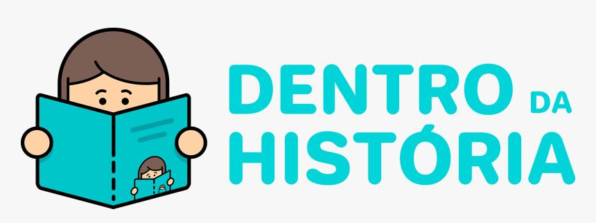 Dentro Da História Logo, HD Png Download, Free Download
