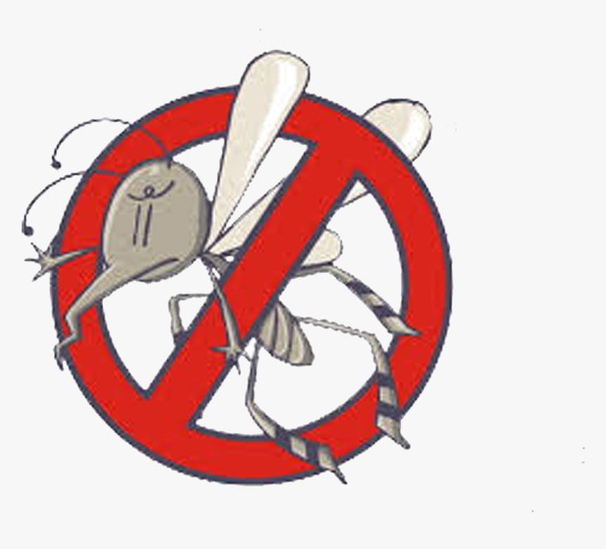 Yellow Mosquito Viral Hemorrhagic - Transparent Background Dengue Png, Png Download, Free Download