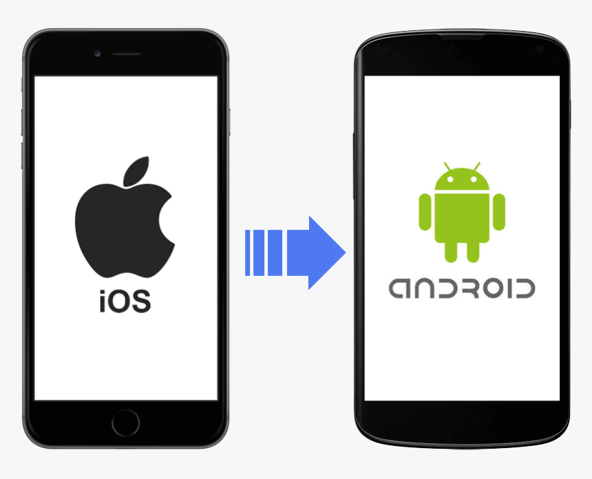Android And Ios App, HD Png Download, Free Download