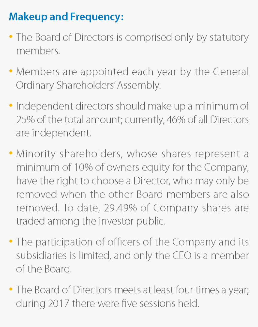 Ceo Report To Board Of Directors, HD Png Download, Free Download
