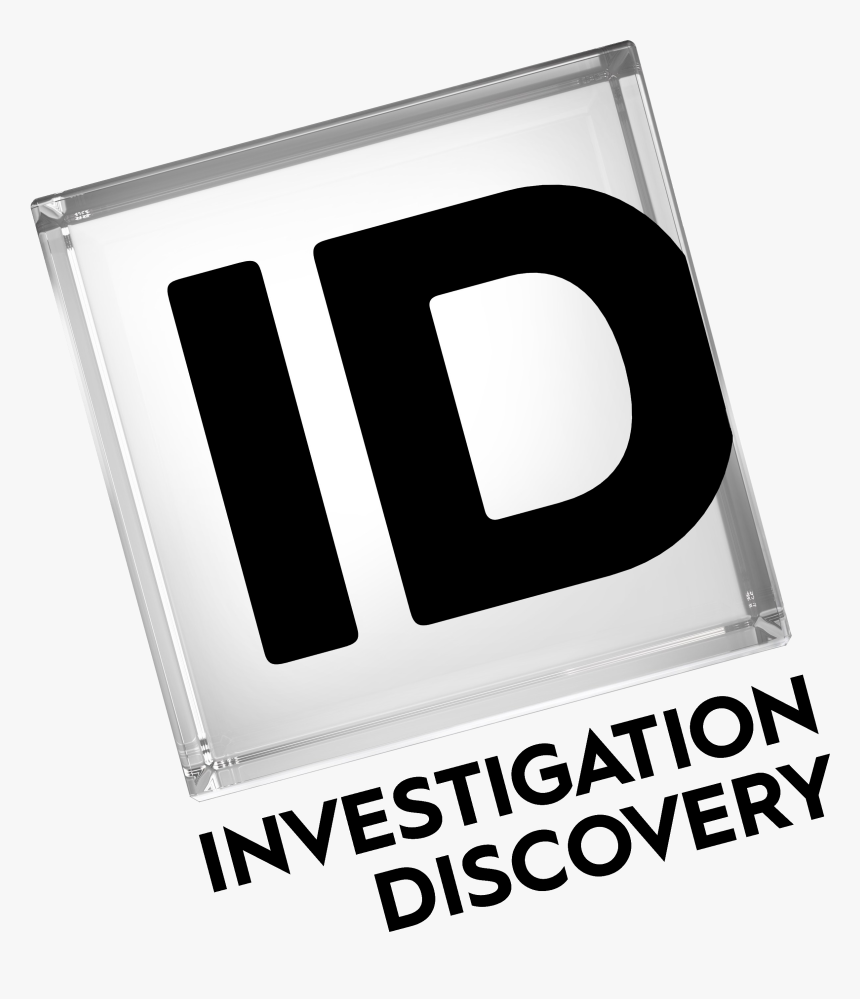 M I H S I G N 	• V I S I O N - Investigation Discovery New Logo, HD Png Download, Free Download