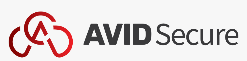 Avid Secure Logo, HD Png Download, Free Download