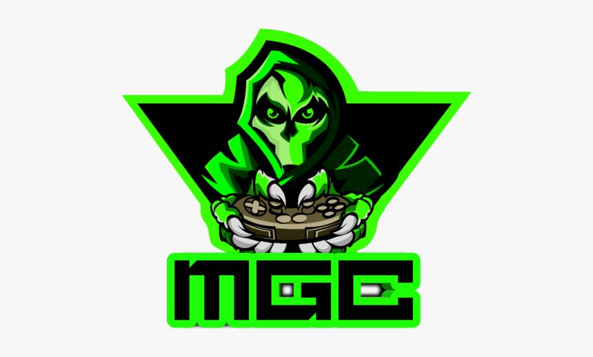 Gamer Logo Png, Transparent Png, Free Download
