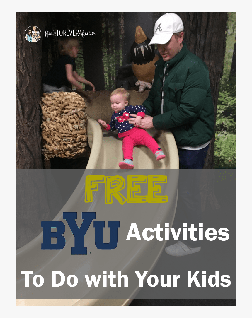 Free Byu Activities For Kids - Toddler, HD Png Download, Free Download