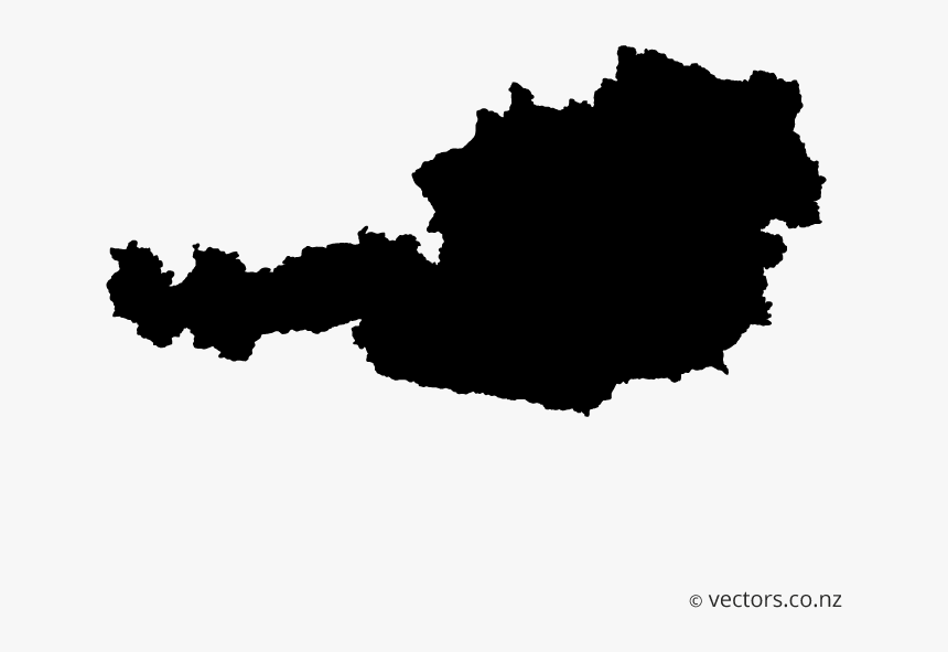 Regions And States Of Austria, HD Png Download, Free Download