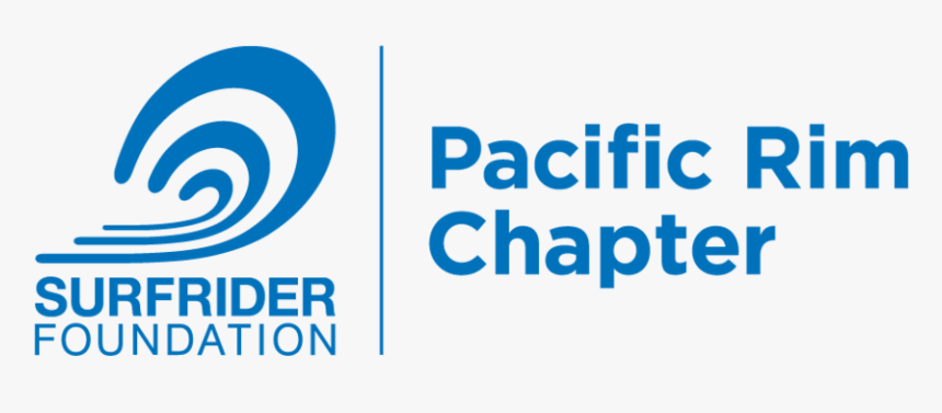 Pacific Rim H Logo Blue (1) - Surfrider Foundation, HD Png Download, Free Download