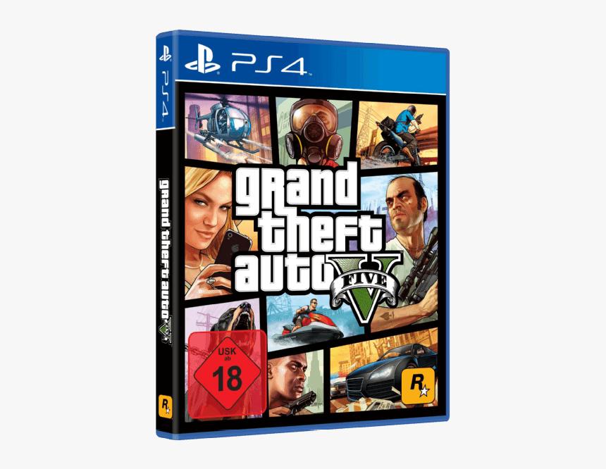 Gta, HD Png Download, Free Download