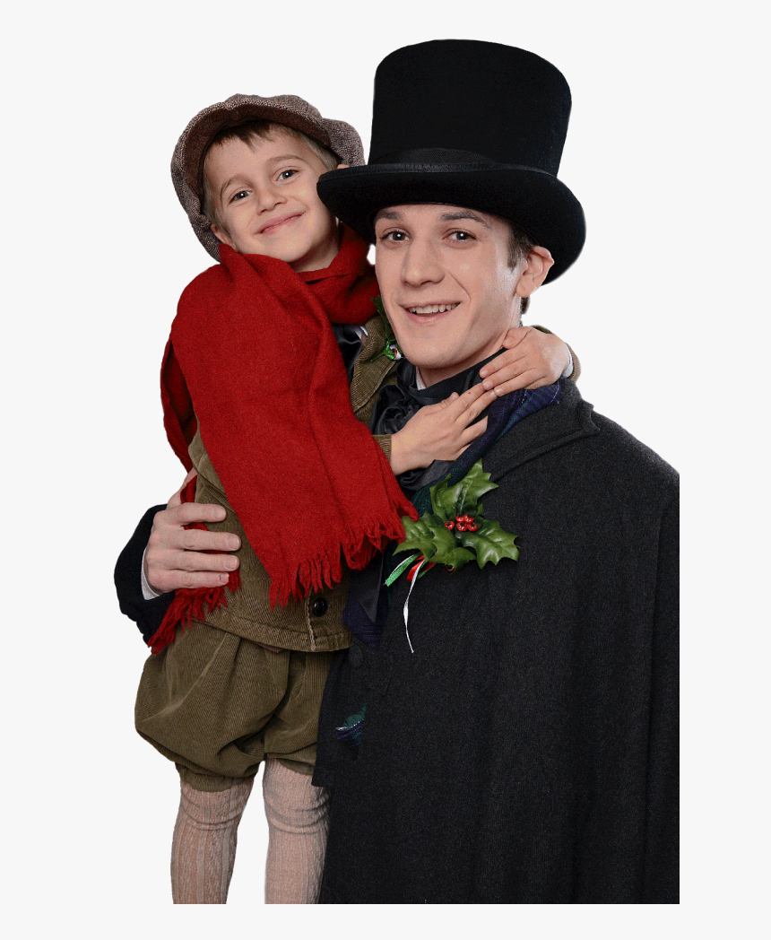 Poster For A Christmas Carol, HD Png Download, Free Download
