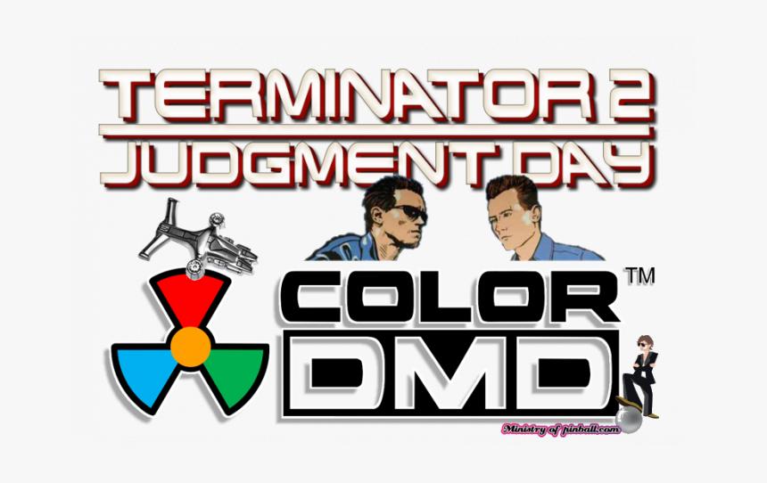 Terminator 2, HD Png Download, Free Download