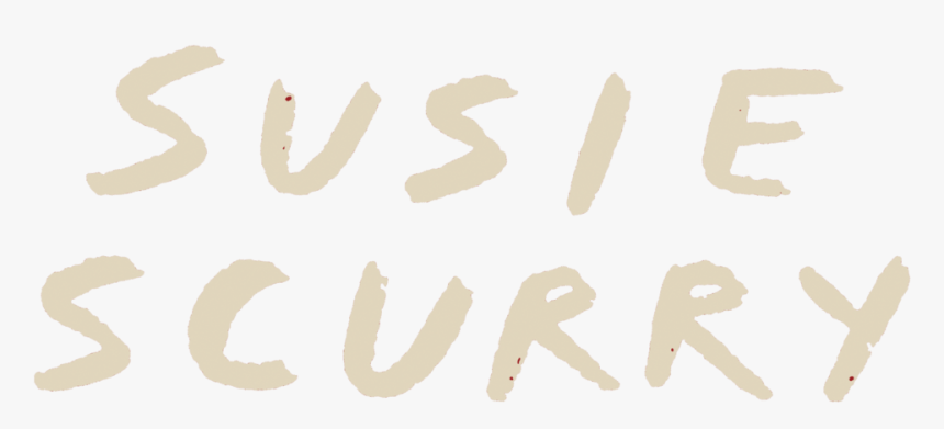 Susie Name Logo, HD Png Download, Free Download