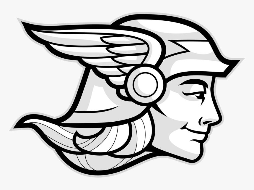 Skylab Separation Test Kits - Hermes Greek God Cartoon, HD Png Download, Free Download