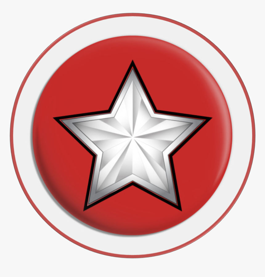 Colors Star Png Icon, Transparent Png, Free Download