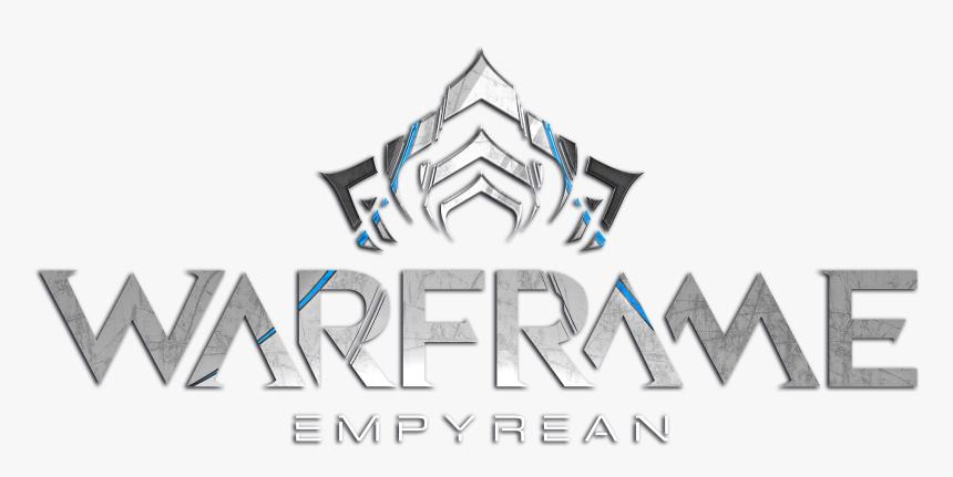 Warframe Empyrean Logo, HD Png Download, Free Download