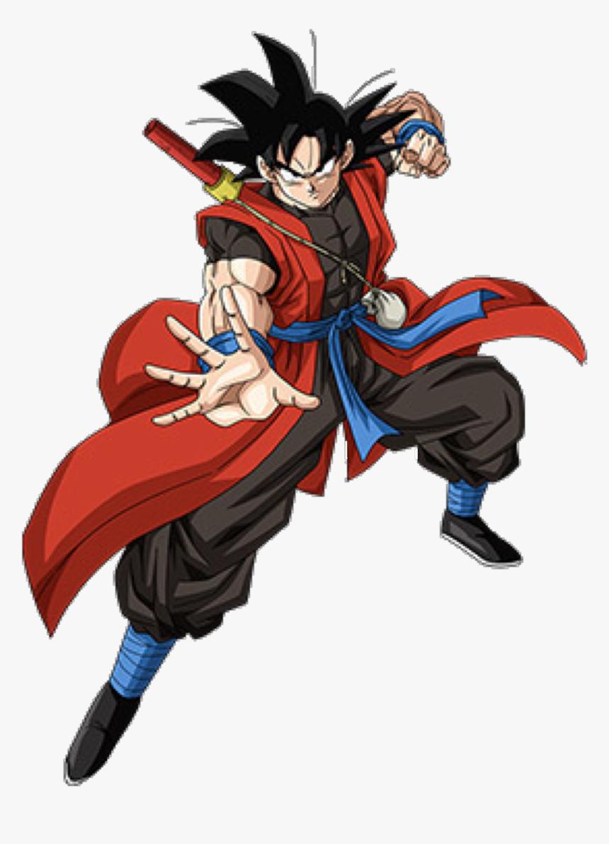 Dragon Ball Goku Xeno, HD Png Download, Free Download