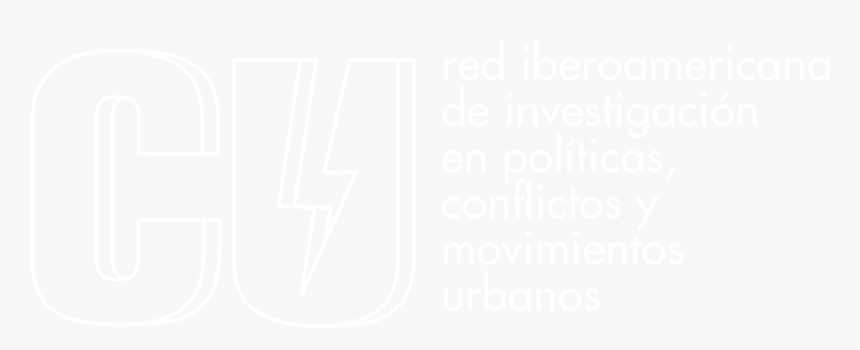 Conflictos Urbanos - Jhu Logo White, HD Png Download, Free Download