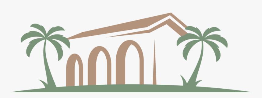 The Harbor Villa Logo - Illustration, HD Png Download, Free Download