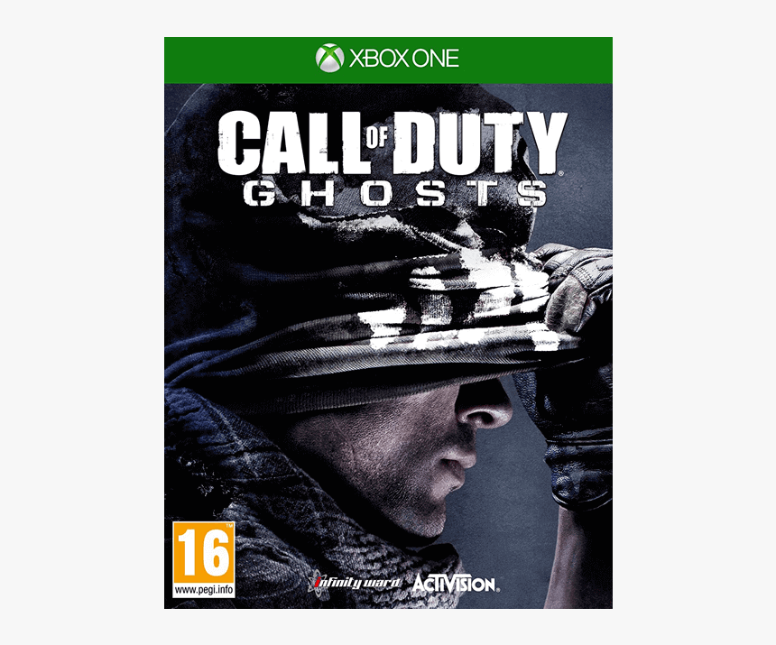 Call Of Duty Ghosts Fsk, HD Png Download, Free Download