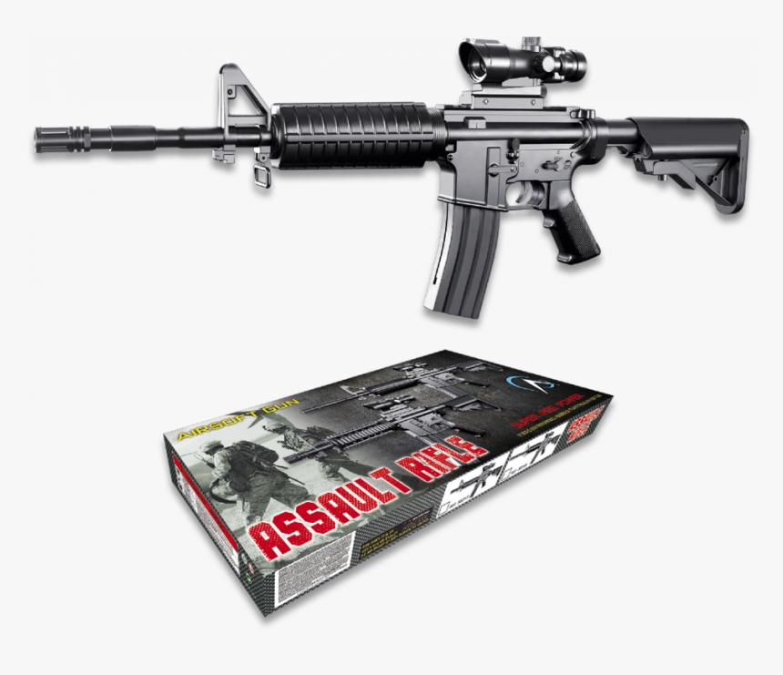 Airsoft Gun Martinez Albainox Spring Art - Armas De Airsoft Baratas, HD Png Download, Free Download