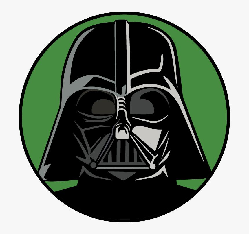 Darth Vader Helmet Clipart, HD Png Download, Free Download