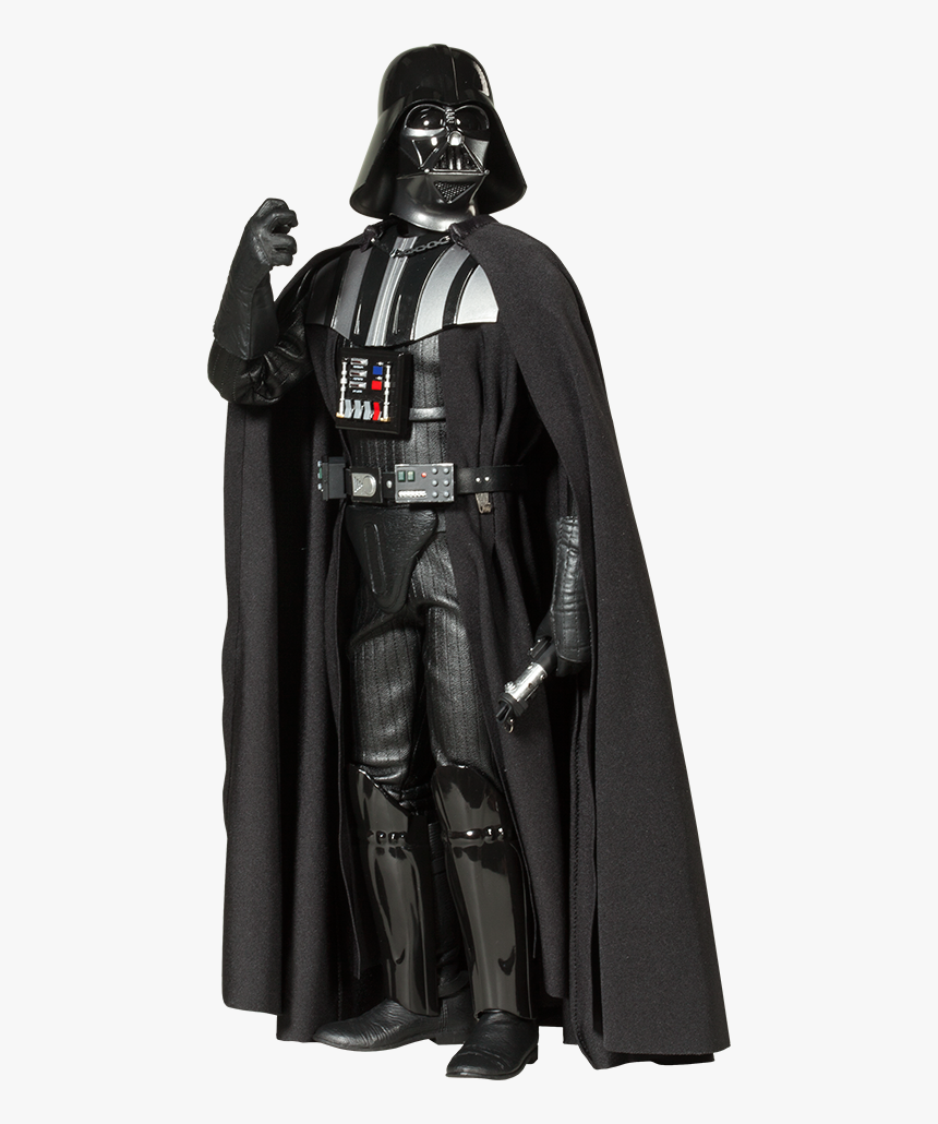 Darth Vader Return Of The Jedi Suit, HD Png Download, Free Download