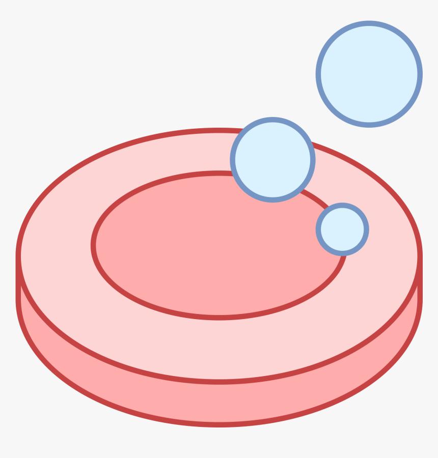 Bubbles Vector Soap Foam - Circle, HD Png Download, Free Download