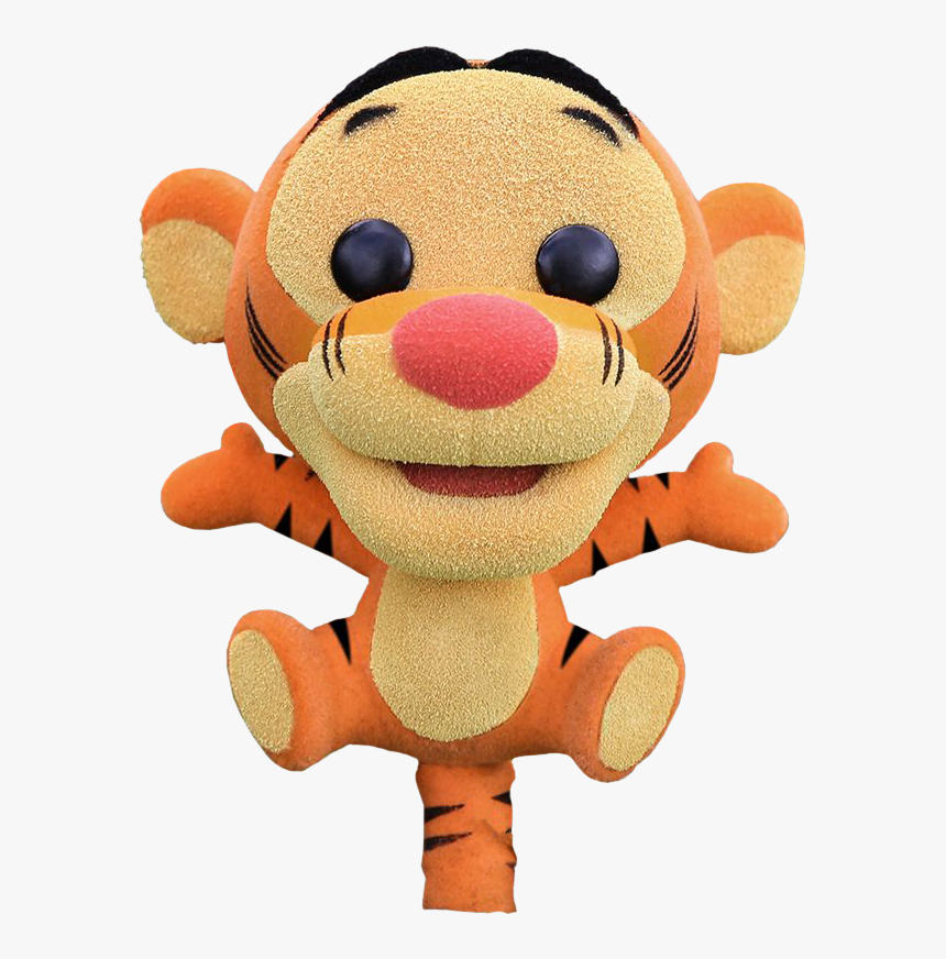 Hot Toys Products Tigger, HD Png Download, Free Download