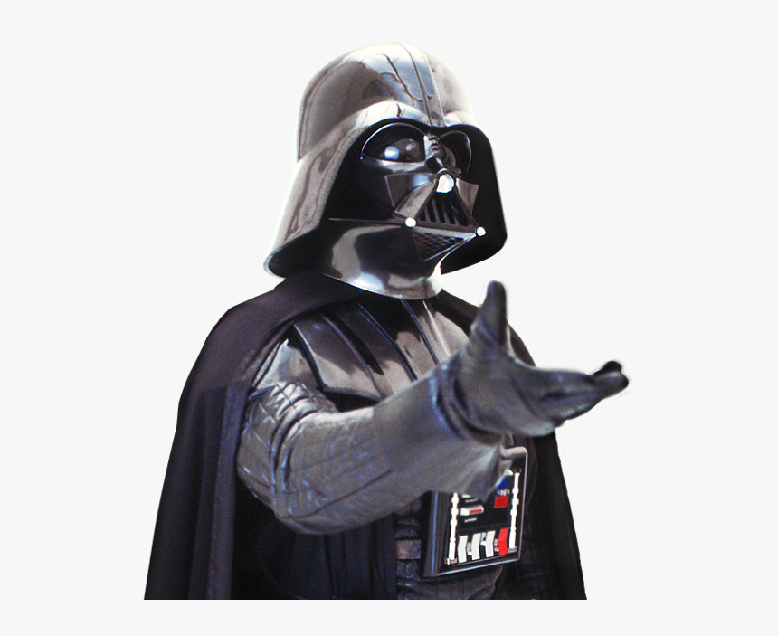 Premium Eras Canon - Darth Vader Transparent Background, HD Png Download, Free Download