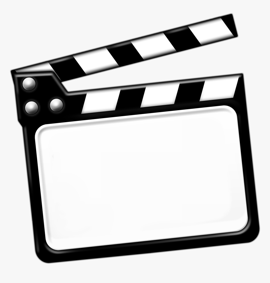 Media Player Classic Mpc No Shadow No Numbers - Media Player Classic Png, Transparent Png, Free Download