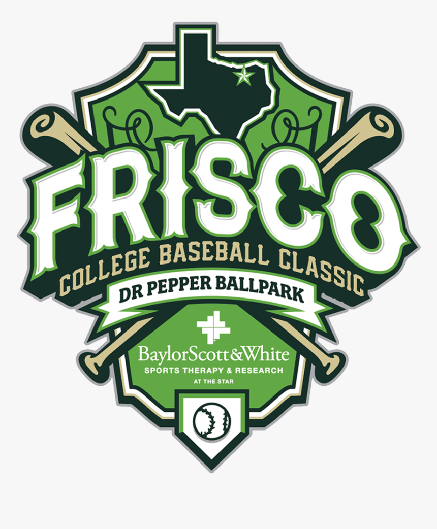 Frisco Classic Logo, HD Png Download, Free Download
