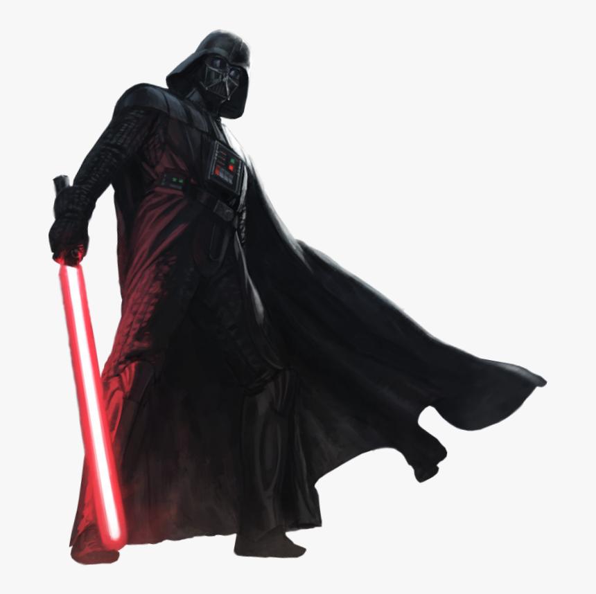 Darth Vader Png - Star Wars Darth Vader Png, Transparent Png, Free Download