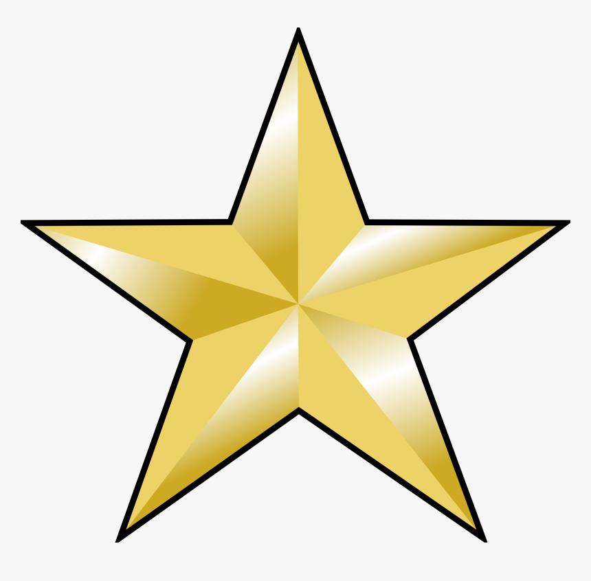 Estrella De Oro Png - Estrella Campeon Del Mundo, Transparent Png, Free Download