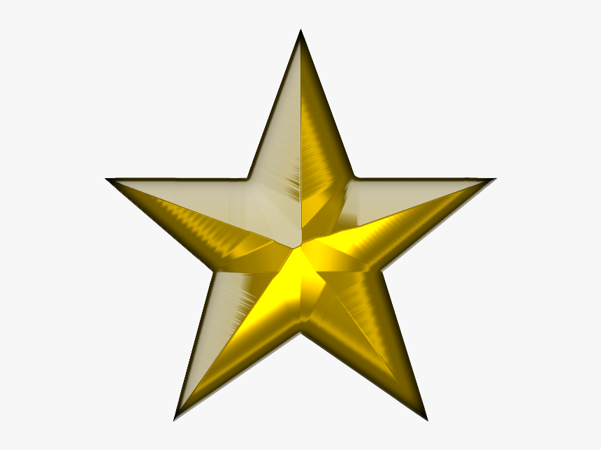Star Yellow Ruby - Star Green Png, Transparent Png, Free Download